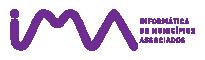Logotipo da Informatica de Municipios Associados